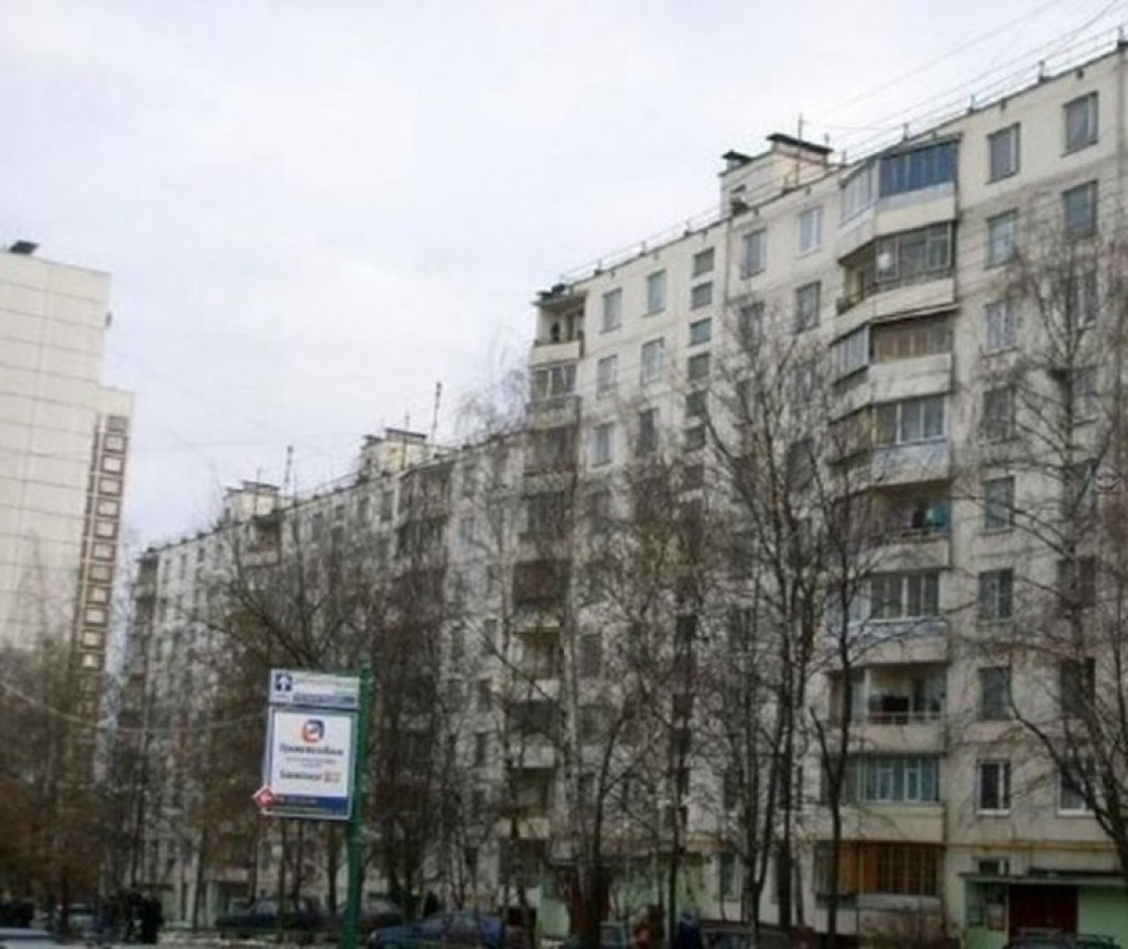 Дом серии ii-57а/12 - форум здания.ру - планировки квартир, .